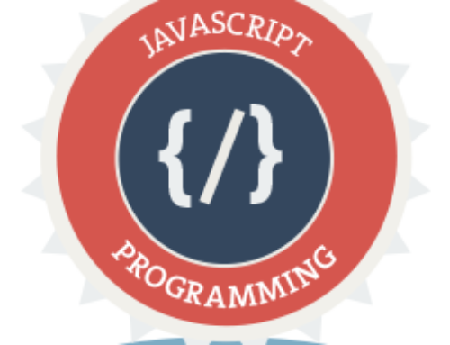 Learn JS in just 10 Days: Your First Program